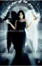 The darkness's light by kanameforever