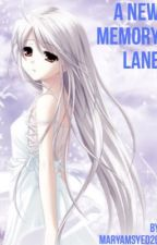 A New Memory Lane (Kaname Kuran x Reader) by Maryamsyed26