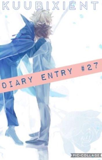 [KHR] Diary Entry #27
