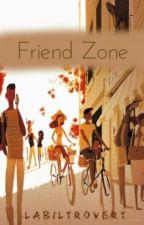 Friend Zone by labiltrovert