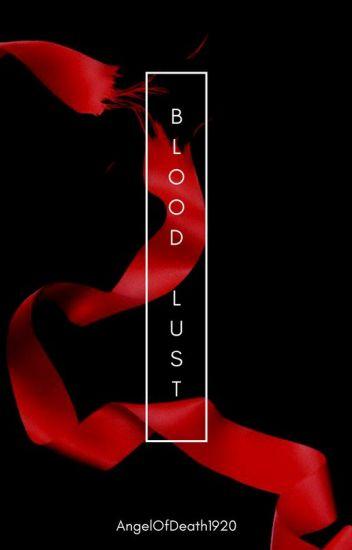 Blood Lust TVD/Twilight Crossover