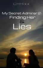 MSA 2 : Finding Her and Lies [JaDine] by CHHixx