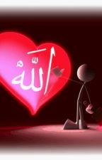 Love of ALLAH  by Islamicbooks1