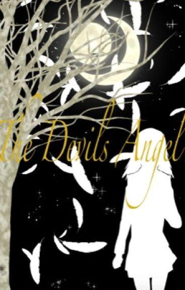 The Devils Angel. (black butler x vampire) Editing/finishing by night1star