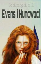 Evans i Huncwoci by kingiel