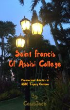 School Hours in Saint Francis of Assisi College System by CauisJace