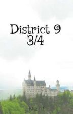 District 9 3/4 by KelseyMD