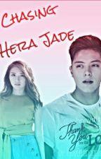 Chasing Hera Jade by christinct