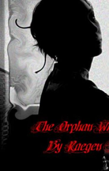 The Orphan Whore