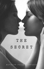 The Secret (GirlxGirl, Gay, Lesbian Stories) by whenkhateerahwanders