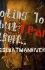 Nothing to Fear but Fear Itself: the tale of Jonathan Crane by sassybatmanrivera