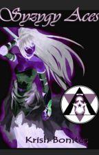 Syzygy Aces by purplekrish