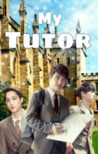 My Tutor [KaiSoo] by EXO-ChanTole