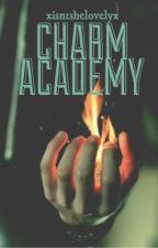 Charm Academy by xisntshelovelyx