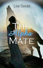 The Alpha Mate by xxLeaSeidelxx
