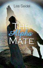 The Alpha Mate by xxLeaSeidelxx