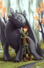 How To Train The Heart Of A Dragon [Hiccup x Reader x Toothless] by x_Maddy_Massacre_x