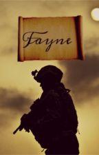 Fayne by _hann03_