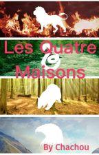 Les Quatre Maisons by chachou2157