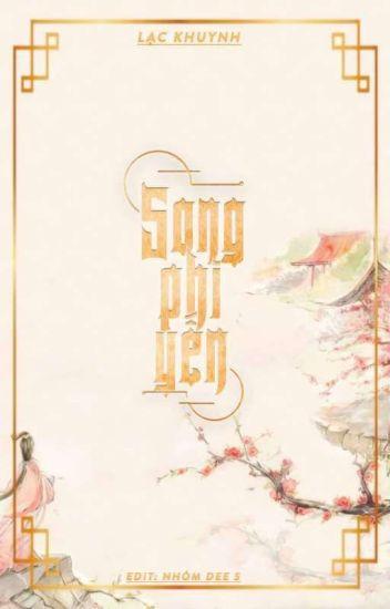 [Bách Hợp][edit Hoàn] Song Phi Yến - Lạc Khuynh