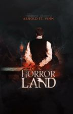 Horrorland by JUGGER_NAUT