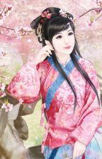 Thanh Hi cung độ tĩnh tao nhã by tieuquyen28