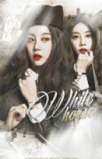 White Horse (A BTS Taehyung Fanfic) by koraeyans