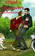Sterek: Dog Lovers by UnluckyCat9
