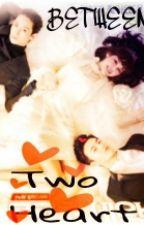 Between Two Heart by IvaNurmala