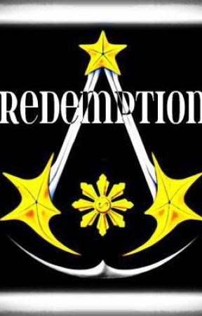 Redemption (An Assassin's Creed Fanfiction) by Marik_Midknight