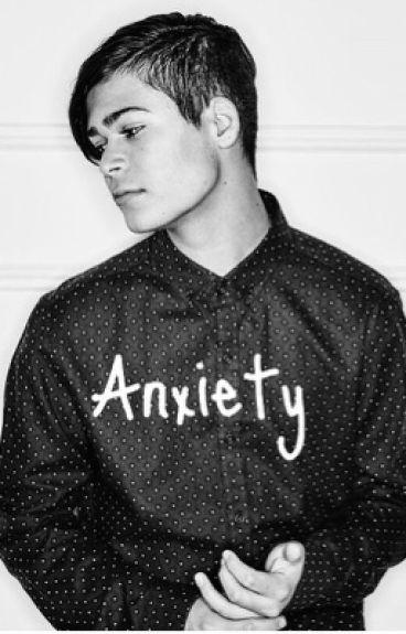 Anxiety // Jakob Delgado