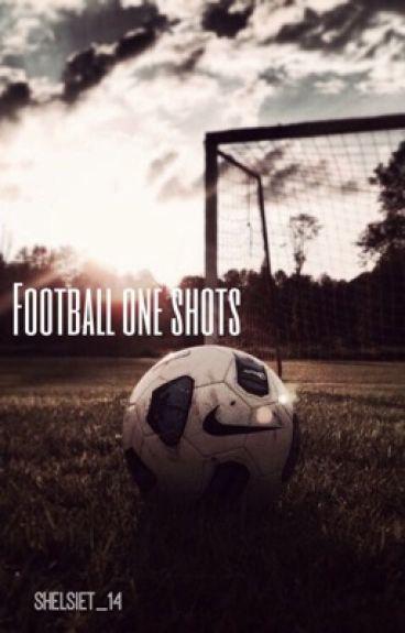 Football / Soccer one shots