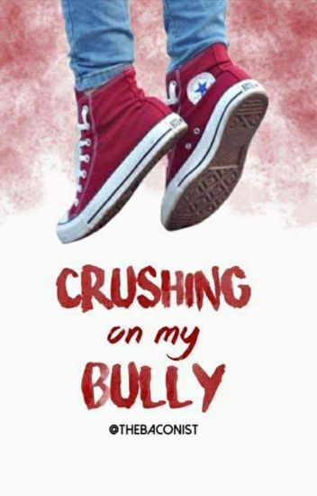 Crushing on my Bully? (A Zerkaa Fanfiction) COMPLETED