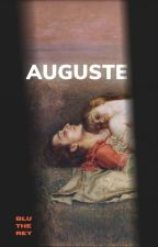 Auguste by blutherey