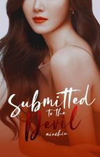 Submitted to the Devil [DS #2] by xerdenx