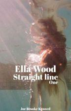 Ella Wood (Straight line) by JoeBrookeKenned