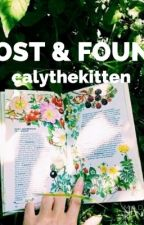 lost & found ☼ muke hybrid by calypsolola