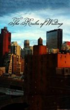 The Rules of Writing by -The_Neon_Nerd-