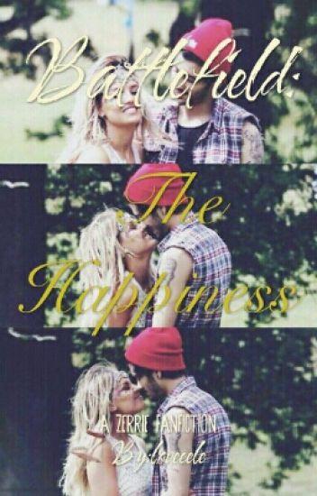 Battlefield: The Happiness [Zerrie]