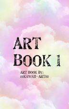 Art book 1 by 00KAWAII__ART00