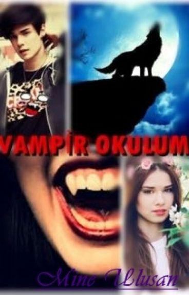 Vampir okulum