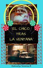 El Chico Tras La Ventana by AlisJhonson