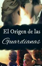 ❄El Origen de las guardianas (Jelsa)❄ by Nocturne_Dream