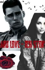 Hard love-ICH first story by ronio1