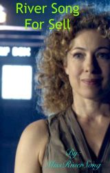 River Song for sale by MissRiverSong