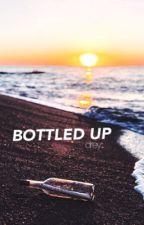 Bottled Up 》lt by -esthetics