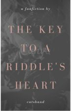 The Key to a Riddle's Heart (DISCONTINUED/EDITED) by catepaulson