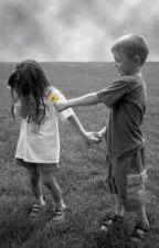 Amor Infantil by FerryGPK