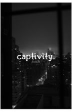 captivity. [poems] by dessipate