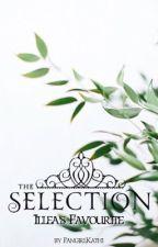 Illéa's Favourite || A Selection Fanfiction by FangirlKathi